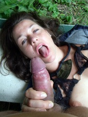 Mature Pussy Amateur Showing Hairy..