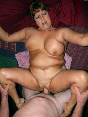 Swinging mature couples fucking each..