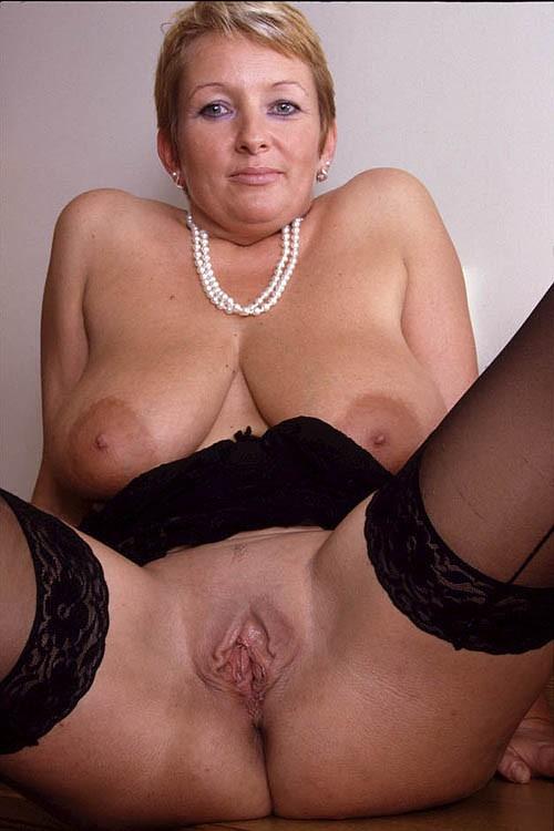 Large Mature Women Porn
