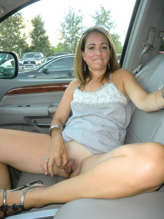 Naked upskirt photos