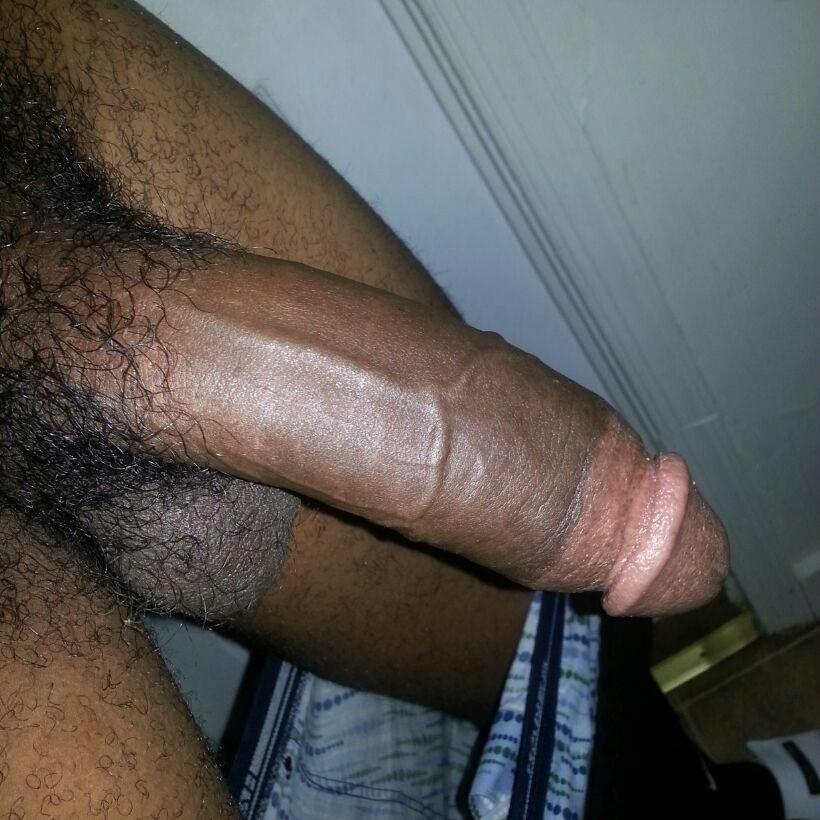 Big black dick homemade porn