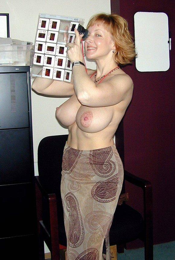 Sophie Morceau Nude