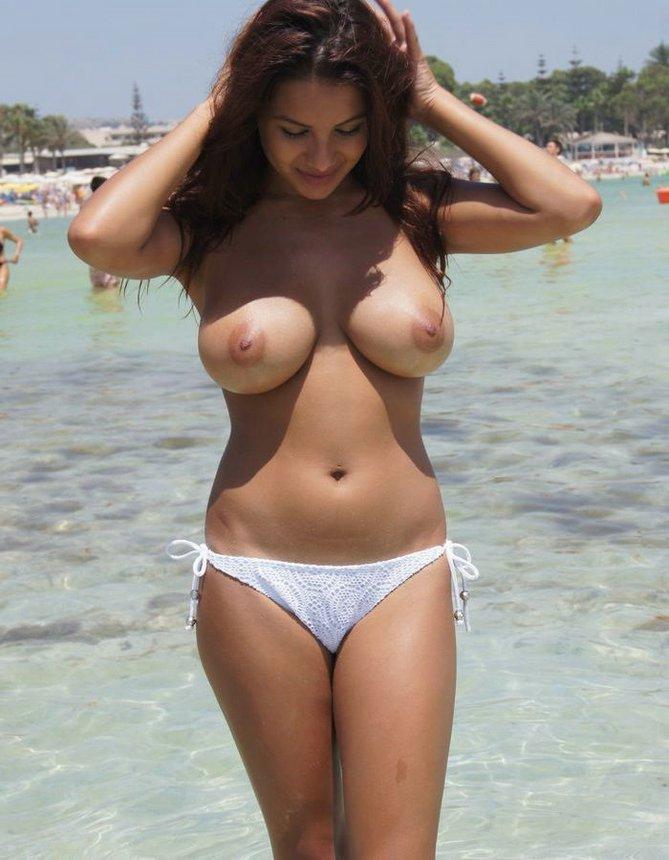 Super big tits porn