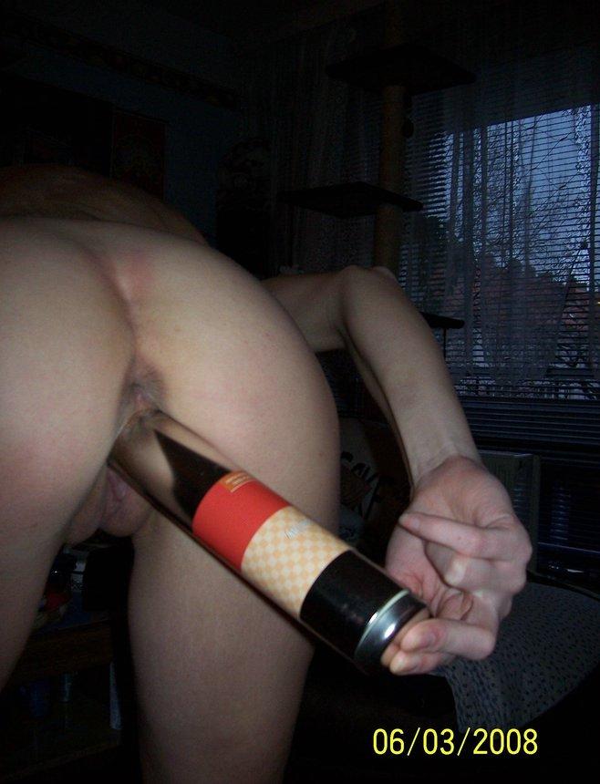 порно засовывает что попало