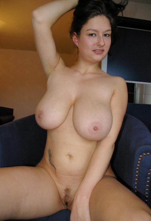 Huge Natural Tits Rough Fuck